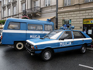 Milicja Obywatelska (3)