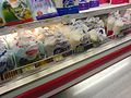 Milk bags at a supermarket in London, Ontario.jpg