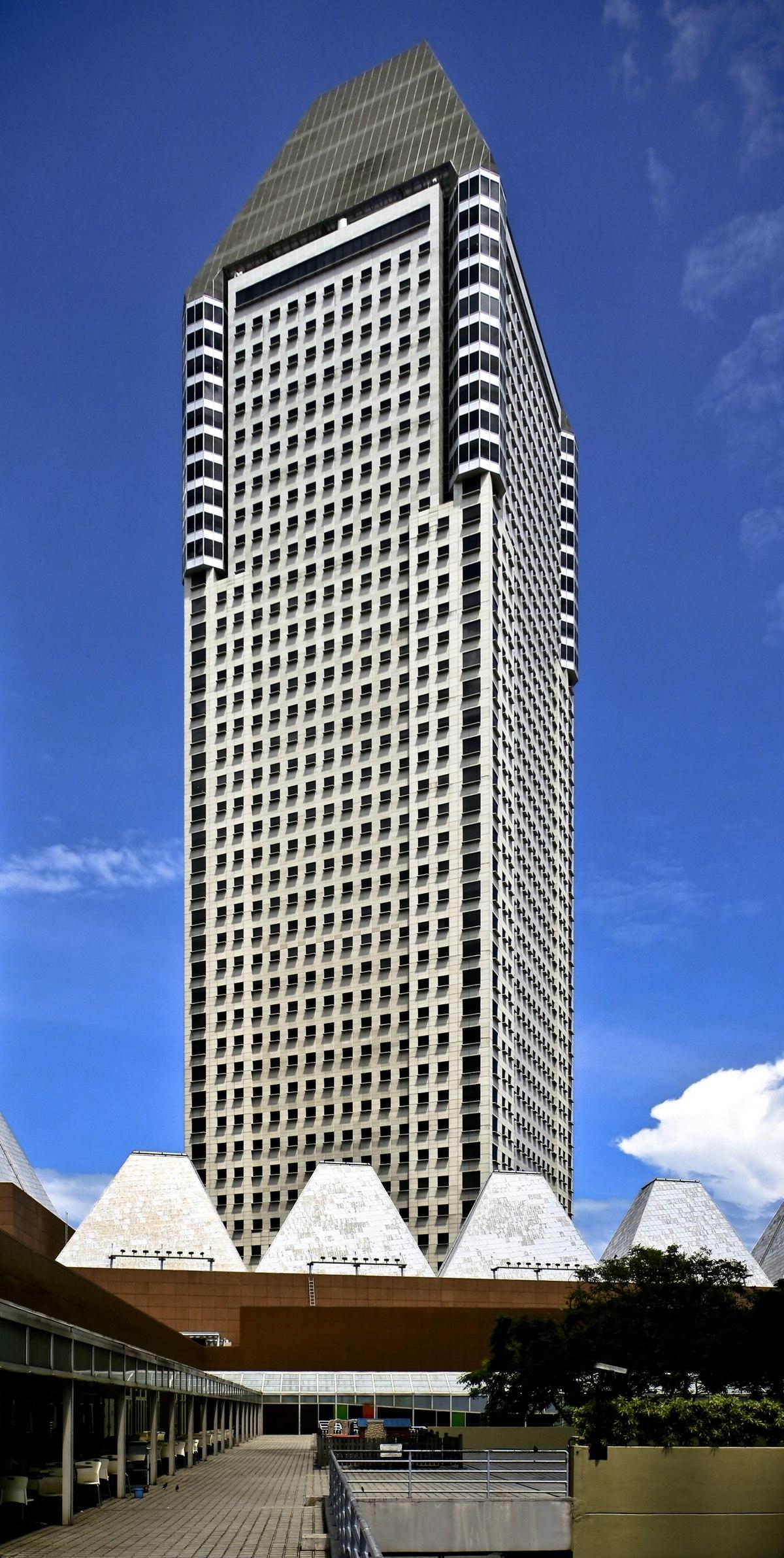 Millenia Tower Wikipedia