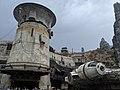 Millennium Falcon Smugglers Run Entrance (48512181687).jpg