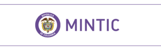 Ministry of Information Technologies and Communications (Colombia) - Image: Min TIC (Colombia) logo