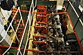 Mincarlo Trawler - AK Diesel Engine - geograph.org.uk - 2591471.jpg