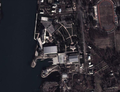 Mingachevir Kur Rowing Olympic Center from Satellite.png