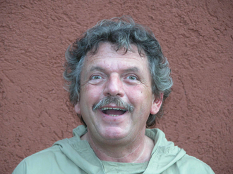 -minu - -minu (Hans-Peter Hammel) in 2003