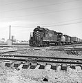 Missouri Pacific, Diesel Electric Road Switcher No. 601 (20466211748).jpg