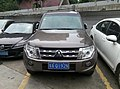 Mitsubishi Pajero CN Spec V6 3.0L(After First Minor change)13.jpg