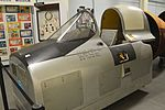 Mock-up T-28 Trojan cockpit '51-3693' (30249462422).jpg