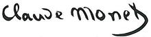 220px-Monet_autograph