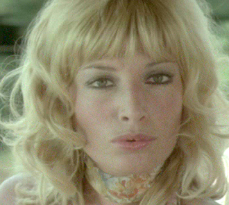 Monica Vitti - Vitti in Duck in Orange Sauce (1975)
