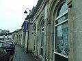 Monmouth Museum - Priory Street, Monmouth (19155408435).jpg