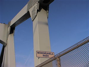 Glenwood Bridge - Superstructure