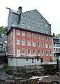 Monschau Rotes Haus von der Rur 2011.jpg