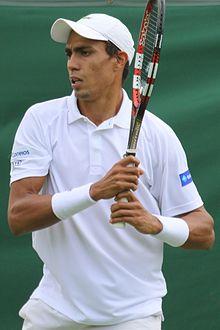 Thiago Monteiro (tennis) - Wikipedia 93b5d768214ff