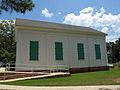 Montgomery Hill Baptist Church June 2013 3.jpg