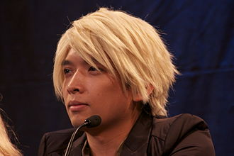 RWBY - Monty Oum, the creator of RWBY
