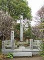 Monument - Hokai-ji - Kamakura, Kanagawa, Japan - DSC08430.JPG