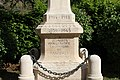 Monument morts Dampierre Yvelines 1.jpg