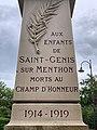 Monument morts St Genis Menthon 23.jpg