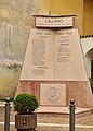 Monumento ai Caduti delle Guerre - Calliano (TN) - (particolare).jpg