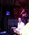 Moore Theatre 100 Years - Kevin Joyce backstage 01A.jpg