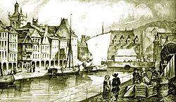 Jacques Cambry voyage dans le Finistère