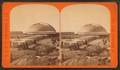 Mormon tabernacle (under construction), Salt Lake City, from Robert N. Dennis collection of stereoscopic views.png