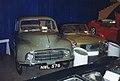 Morris Minor MM (1948) & MG ADO34 Mini Prototype (1966) (30284780012).jpg