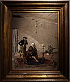 Mosè bianchi di monza, una lezione di musica, 1874, 01.jpg