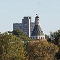 Moscow, Simonov Monastery, Dulo tower, August 2012 01.jpg