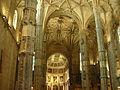 Mosteiro dos Jerónimos (10) - Jul 2008.jpg
