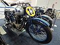 Motor-Sport-Museum am Hockenheimring, OD motorcycle (Ostner Dresden) pic1.JPG