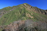 Mount Kyo from Mount Naka 2010-11-07.jpg
