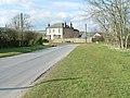 Mount Pleasant, Kilham, East Yorkshire - geograph.org.uk - 720282.jpg
