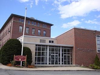 Saint Joseph Preparatory High School - Mount Saint Joseph Academy (Boston, Massachusetts)