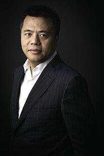 Chen Tianqiao Chinese businessman