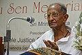 Mrinal Gupta Delivers 7th Benu Sen Memorial Lecture - Kolkata 2018-05-26 2764.JPG