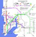 Mumbai suburban rail map.png