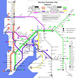 Mumbai Subway Map.Mumbai Subway Map Smoothoperators