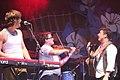 Mumford & Sons, Telluride Bluegrass Fest, 2011.jpg