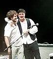 Mumford & Sons - Teatro Romano, Verona - 2 luglio 2012 (7498987474).jpg