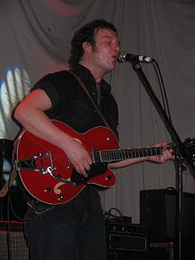 Mundy at a charity event, 2005