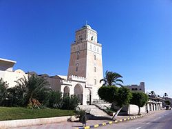Murad Aga Mosque Tajoura 01.JPG