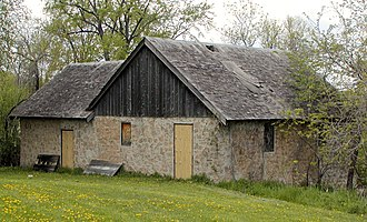 Shakopee Historic District - Image: Murphy'sgristmill