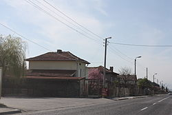 Mursalevo on the Road from Sofia to Rilski manastir 004.JPG