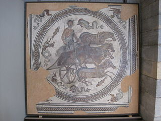 Netpune Mosaic