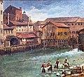 Musée du Vieux Toulouse - La Garonnette et les moulins du Château Narbonnais - Inv 80.1398.jpg