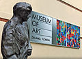 Museum of Art - DeLand 600 N Woodland Blvd Front Sign.jpg