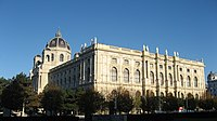 Museum of Art History. Wien. - panoramio.jpg