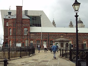 Museum of Liverpool Life - Museum of Liverpool Life