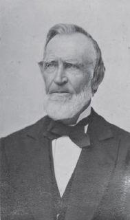 Myron Newton Morris politician